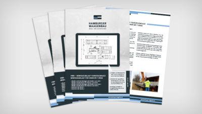 HWB – Montageablauf Fahrzeugwaage Montageablauf für einen 80 t Kran - Datenblatt