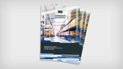 HWB – Bodenwagen - flexibel und mobil – Boschüre