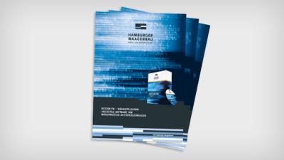 NXTCON FW – Wägeappliaktion - Broschüre