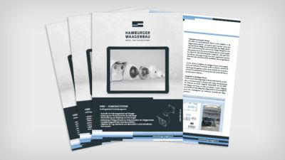 HWB – Kamerasysteme - Datenblatt